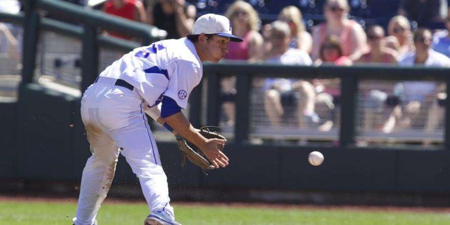 gator baseball usc recap